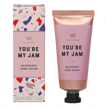 Yes Studio - You're My Jam 50ml Hand Cream